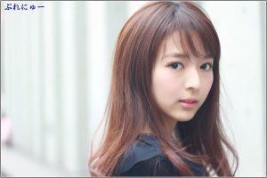 福田成美 出身高校 高校時代