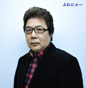 ゼノブレイド2 声優 玄田哲章