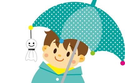 100均 雨の日 レイングッズ 便利