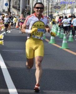 マラソンサニー 本名 画像 コスプレ